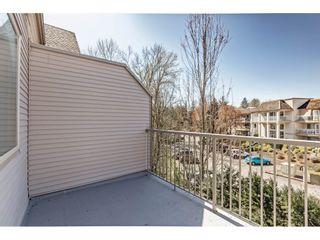 "Photo 23: 414 33478 ROBERTS Avenue in Abbotsford: Central Abbotsford Condo for sale in ""Aspen Creek"" : MLS®# R2567628"