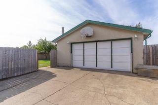 Photo 38: 8704 150 Avenue in Edmonton: Zone 02 House for sale : MLS®# E4261010