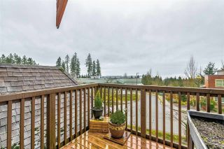 "Photo 17: 5 2000 PANORAMA Drive in Port Moody: Heritage Woods PM Townhouse for sale in ""MOUNTAINS EDGE"" : MLS®# R2540812"