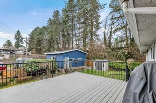 Photo 32: 800 REGAN Avenue in Coquitlam: Coquitlam West House for sale : MLS®# R2560584