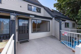 """Photo 9: 4712 48B Street in Delta: Ladner Elementary Townhouse for sale in """"FAIREHARBOUR"""" (Ladner)  : MLS®# R2619958"""