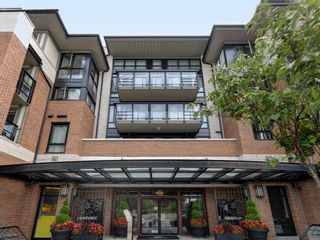 """Photo 2: 406 4550 FRASER Street in Vancouver: Fraser VE Condo for sale in """"Century"""" (Vancouver East)  : MLS®# R2394359"""