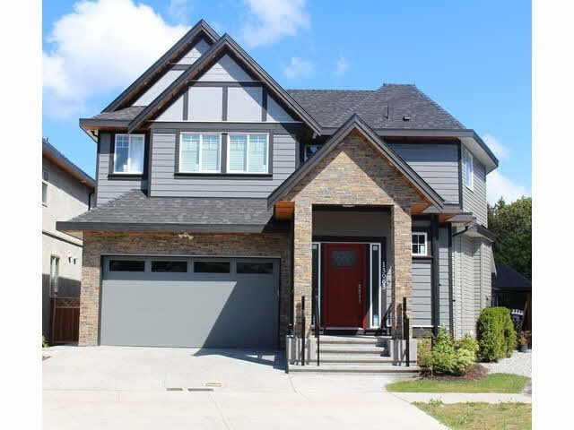 Main Photo: 13963 58A AVENUE in Surrey: Sullivan Station House for sale : MLS®# F1444110