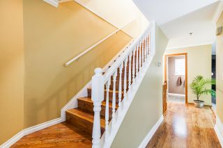 """Photo 19: 3 1560 PRINCE Street in Port Moody: College Park PM Townhouse for sale in """"Seaside Ridge"""" : MLS®# R2570343"""