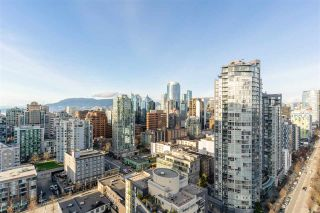 "Photo 20: 1704 1238 SEYMOUR Street in Vancouver: Downtown VW Condo for sale in ""SPACE"" (Vancouver West)  : MLS®# R2536228"