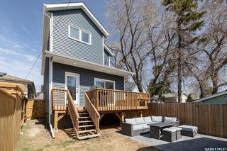 Photo 33: 1104 6th Street in Saskatoon: Haultain Residential for sale : MLS®# SK852040