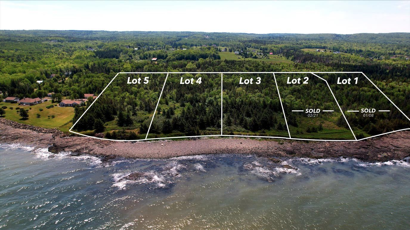Main Photo: LOT 4 Hampton Mountain Road in Hampton: 400-Annapolis County Vacant Land for sale (Annapolis Valley)  : MLS®# 202101572