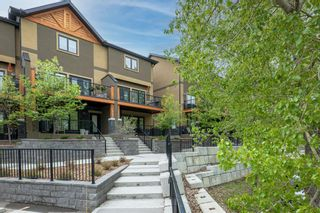 Photo 3: 309 Valley Ridge Manor NW in Calgary: Valley Ridge Row/Townhouse for sale : MLS®# A1112163