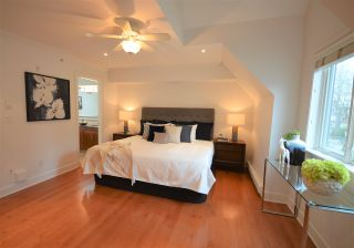 Photo 7: 6 1135 BARCLAY STREET in Vancouver: West End VW Townhouse for sale (Vancouver West)  : MLS®# R2148269