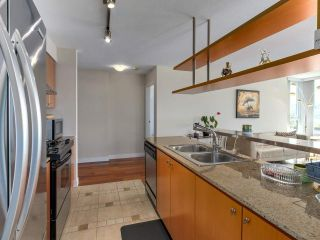 """Photo 9: 502 1495 RICHARDS Street in Vancouver: Yaletown Condo for sale in """"Yaletown"""" (Vancouver West)  : MLS®# R2264375"""
