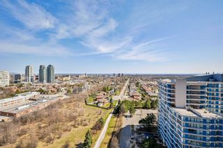 Photo 26: 1706 223 Webb Drive in Mississauga: City Centre Condo for sale : MLS®# W5185388