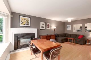"""Photo 11: 202 1729 E GEORGIA Street in Vancouver: Hastings Condo for sale in """"Georgia Court"""" (Vancouver East)  : MLS®# R2574809"""