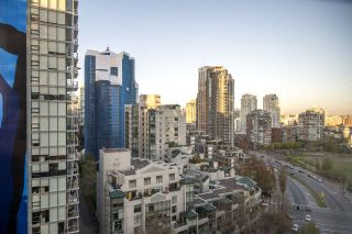 """Photo 19: 1708 1438 RICHARDS Street in Vancouver: Yaletown Condo for sale in """"AZURA I."""" (Vancouver West)  : MLS®# R2624881"""