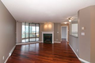 """Photo 1: 405 4425 HALIFAX Street in Burnaby: Brentwood Park Condo for sale in """"POLARIS"""" (Burnaby North)  : MLS®# R2120218"""