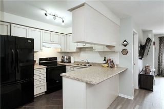 Photo 9: 36 Linnell Street in Ajax: Central East House (3-Storey) for sale : MLS®# E4220821