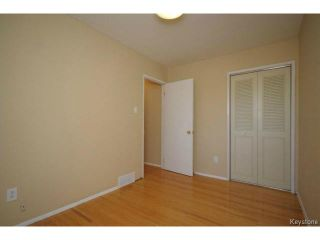 Photo 15: 1024 Buchanan Boulevard in WINNIPEG: Westwood / Crestview Condominium for sale (West Winnipeg)  : MLS®# 1320553
