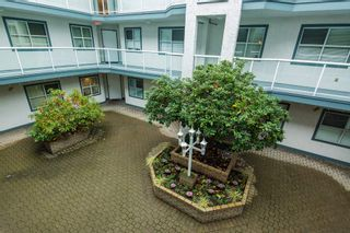 """Photo 18: 226 5695 CHAFFEY Avenue in Burnaby: Central Park BS Condo for sale in """"DURHAM PLACE"""" (Burnaby South)  : MLS®# R2221834"""