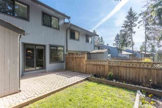 """Photo 16: 853 BLACKSTOCK Road in Port Moody: North Shore Pt Moody Townhouse for sale in """"WOODSIDE VILLAGE"""" : MLS®# R2447031"""
