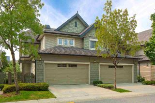 """Photo 18: 4 2978 WHISPER Way in Coquitlam: Westwood Plateau Townhouse for sale in """"WHISPER RIDGE"""" : MLS®# R2300463"""