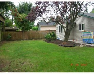 """Photo 4: 1315 W 15TH Street in North_Vancouver: Norgate House for sale in """"NORGATE"""" (North Vancouver)  : MLS®# V666224"""