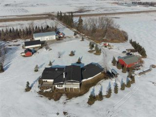 Photo 49: 26021 Hwy 37: Rural Sturgeon County House for sale : MLS®# E4231941