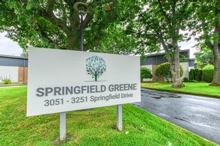 Photo 21: 27 3171 SPRINGFIELD Drive in Richmond: Steveston North Townhouse for sale : MLS®# R2484963