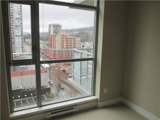Photo 7: # 1501 3008 GLEN DR in Coquitlam: North Coquitlam Condo for sale : MLS®# V1108376
