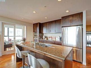 Photo 8: 1106 788 Humboldt St in VICTORIA: Vi Downtown Condo for sale (Victoria)  : MLS®# 768797