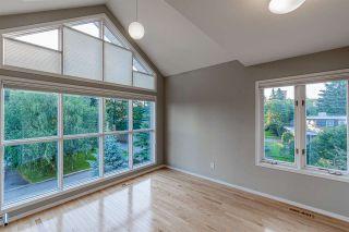 Photo 36: 9045 SASKATCHEWAN Drive in Edmonton: Zone 15 House for sale : MLS®# E4226343