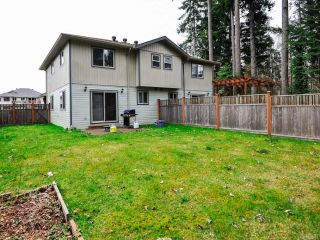 Photo 2: B 2691 Tater Pl in COURTENAY: CV Courtenay City Half Duplex for sale (Comox Valley)  : MLS®# 788087