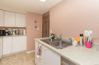 Photo 8: 205 7143 West Saanich Rd in : CS Brentwood Bay Condo for sale (Central Saanich)  : MLS®# 883635
