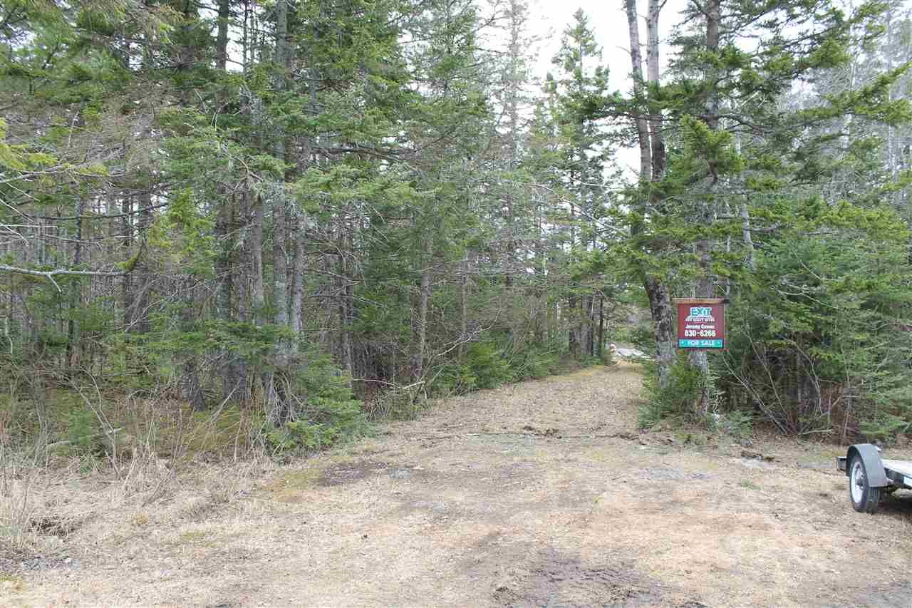 Main Photo: Lot 4 Miller Road in Devon: 30-Waverley, Fall River, Oakfield Vacant Land for sale (Halifax-Dartmouth)  : MLS®# 202007244