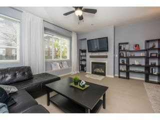 "Photo 3: 7 6635 192 Street in Surrey: Clayton Townhouse for sale in ""LEAFSIDE LANE"" (Cloverdale)  : MLS®# R2123190"