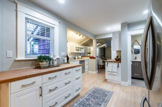 """Photo 8: 709 E 6TH Street in North Vancouver: Queensbury House for sale in """"Queensbury Village"""" : MLS®# R2621895"""