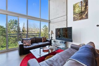 """Photo 6: 513 1540 W 2ND Avenue in Vancouver: False Creek Condo for sale in """"THE WATERFALL BUILDING"""" (Vancouver West)  : MLS®# R2624820"""