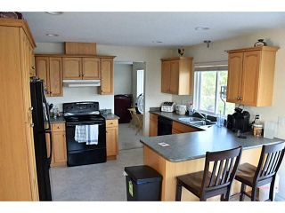 """Photo 7: 34786 BREALEY Court in Mission: Hatzic House for sale in """"RIVERBEND ESTATES"""" : MLS®# F1445877"""