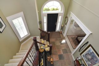 """Photo 14: 35511 DONEAGLE Place in Abbotsford: Abbotsford East House for sale in """"EAGLE MOUNTAIN"""" : MLS®# R2065635"""