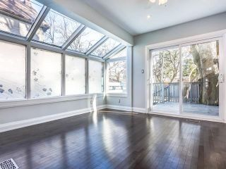 Photo 20: 2341 E Gerrard Street in Toronto: East End-Danforth House (2-Storey) for lease (Toronto E02)  : MLS®# E3446045