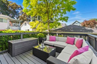 """Photo 24: 3863 FLEMING Street in Vancouver: Knight 1/2 Duplex for sale in """"Cedar Cottage"""" (Vancouver East)  : MLS®# R2595755"""