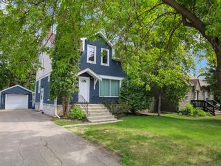 Photo 31: 259 Davidson Street in Winnipeg: Silver Heights Residential for sale (5F)  : MLS®# 202103219