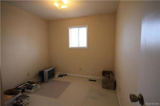 Photo 16: 134 Charing Cross Crescent in Winnipeg: River Park South Residential for sale (2F)  : MLS®# 1806746