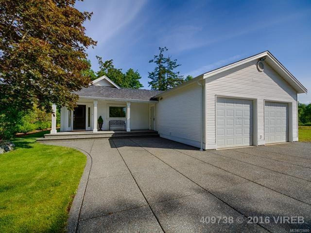 Main Photo: 3764 Island Highway S Campbell River Real Estate Properties British Columbia Remax Check Realty