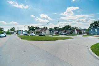 Photo 26: 50 Lechman Place in Winnipeg: River Park South House for sale (2F)  : MLS®# 202014425