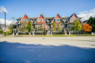 "Photo 4: 7 9000 GENERAL CURRIE Road in Richmond: McLennan North Townhouse for sale in ""WINSTON GARDENS"" : MLS®# R2512130"