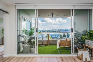"""Photo 14: 802 1045 QUAYSIDE Drive in New Westminster: Quay Condo for sale in """"Quayside Tower"""" : MLS®# R2617819"""