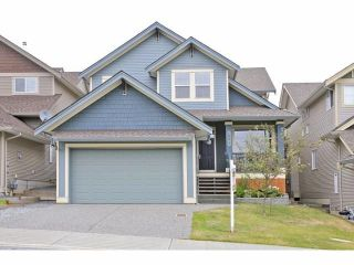 Photo 4: 19617 68 AV in Langley: Willoughby Heights House for sale : MLS®# F1425387