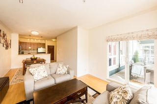"""Photo 11: 407 14 E ROYAL Avenue in New Westminster: Fraserview NW Condo for sale in """"Victoria Hill"""" : MLS®# R2280789"""