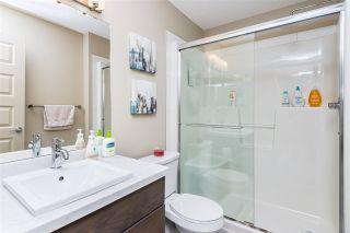 Photo 25: 106 4008 SAVARYN Drive in Edmonton: Zone 53 Condo for sale : MLS®# E4236338