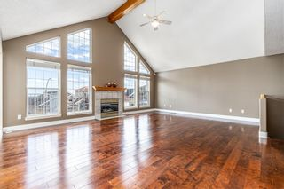 Photo 4: 506 Patterson View SW in Calgary: Patterson Row/Townhouse for sale : MLS®# A1151495