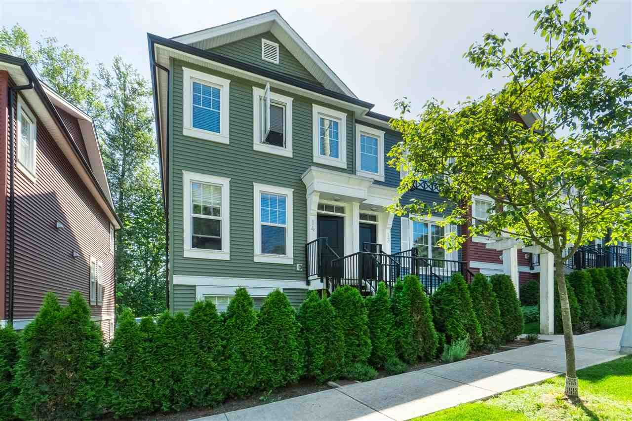"""Photo 2: Photos: 13 2850 MCCALLUM Road in Abbotsford: Central Abbotsford Townhouse for sale in """"Urban Hillside"""" : MLS®# R2478598"""
